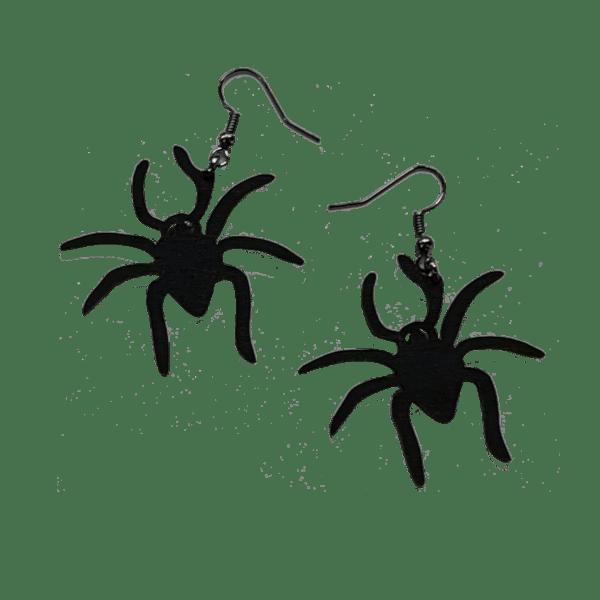 Musta Hämähäkki